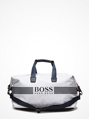 Väskor & bags - Boss Green Pixel_holdall