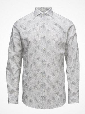 Selected Homme Shdtwosel-Wave Shirt Ls Aop Noos