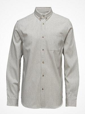 Native North Herringbone Shirt