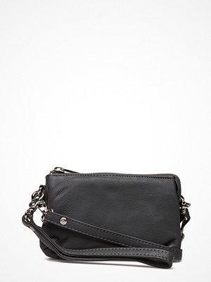 Depeche svart kuvertväska Small Bag / Clutch