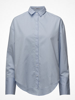 Mango Pearls Cotton Shirt