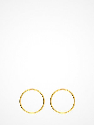 SOPHIE By SOPHIE smycke Circle Giant Earring