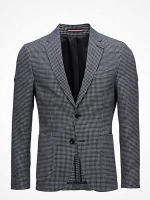 Kavajer & kostymer - Tommy Hilfiger Tailored Blk-2pp-Hl Blzfks181