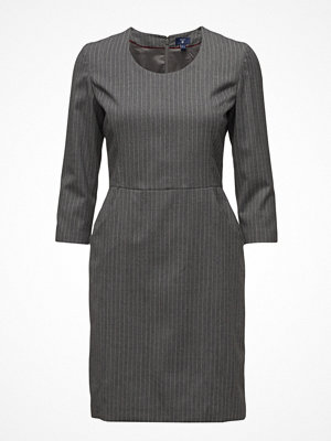 Gant O1. Pinstripe Dress