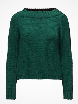 Mango Round Neck Sweater