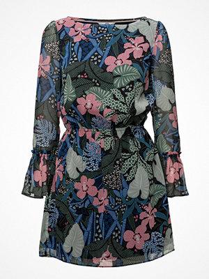 Tommy Jeans Tjw Print Dress L/S,