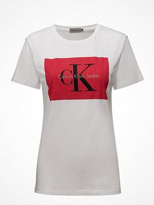 Calvin Klein Jeans Tanya-40 Cn Tee