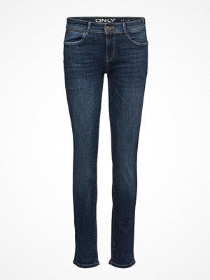 Only Onlsisse Reg Slim Dnm Jeans Soo1273 Noos