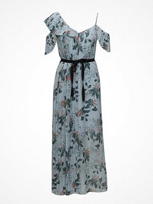 French Connection Kioa Drape Strappy Maxi Dress