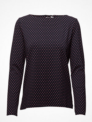Park Lane Jersey Top With Print