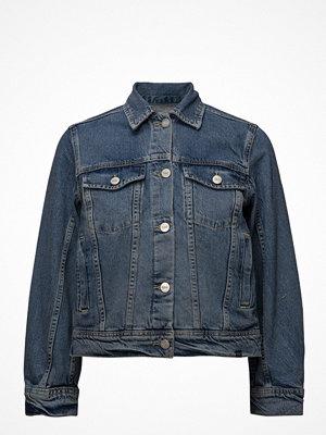 Jeansjackor - Wood Wood Alia Jacket