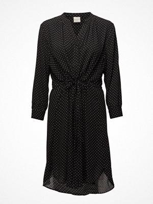 Selected Femme Slfdamina 7/8 Dot Dress Noos