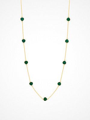 SOPHIE By SOPHIE smycke Multi Stone Necklace