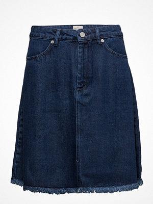 French Connection Encel Denim Skirt