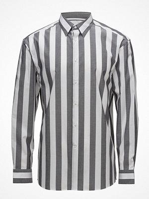 Calvin Klein Garon Block Stripe