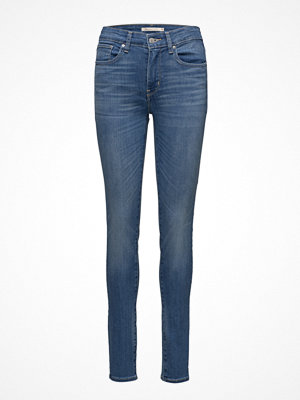 Levi's 721 High Rise Skinny Uptown In