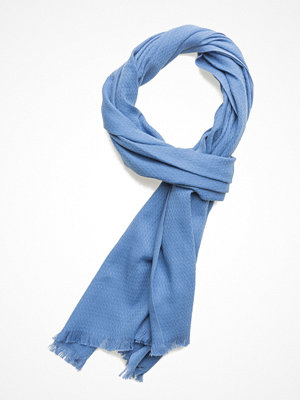 Halsdukar & scarves - BOSS Orange Navii