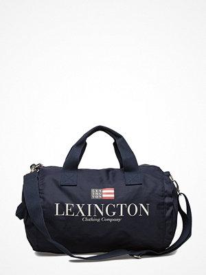 Väskor & bags - Lexington Clothing Davenport Gym Bag