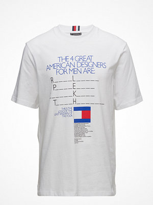 Tommy Hilfiger Be Bold Jersey Tee,