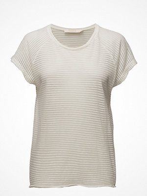 Rabens Saloner Thin Fade Oversize T-Shirt