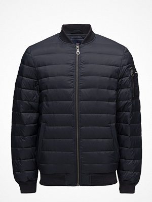 Dunjackor - Lexington Clothing Aiden Bomber Down Jacket