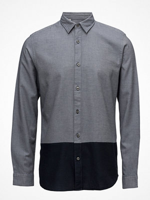 Selected Homme Shhtwotodd Shirt Ls