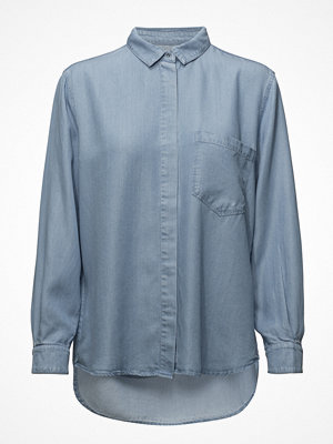Mango Denim Shirt