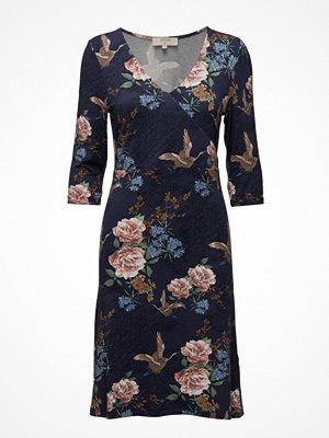 Cream Rosemary Dress