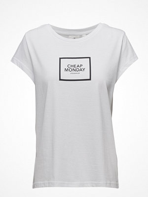 Cheap Monday Have Tee Square Logo