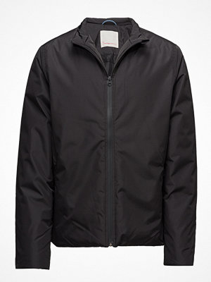 Dunjackor - Knowledge Cotton Apparel Rib Stop Functional Jacket - Grs