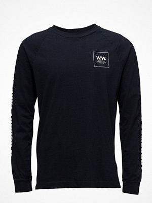 Wood Wood Han Long Sleeve