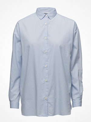 Lexington Clothing Edith Lt Oxford Shirt