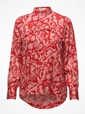 Second Female Marble Blouse