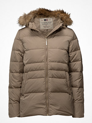 Lexington Clothing Bonnie Down Jacket