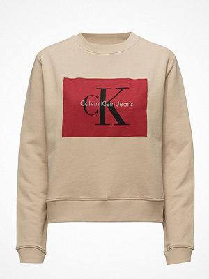 Calvin Klein Jeans Hebe True Icon Cn Hw