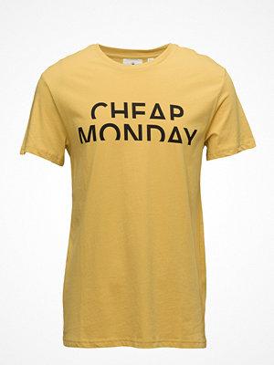 Cheap Monday Standard Tee Spliced Cheap