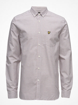 Lyle & Scott Tattersal Check Shirt