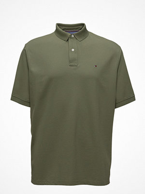 Tommy Hilfiger Big & Tall Bt-Tommy Polo-B, 043