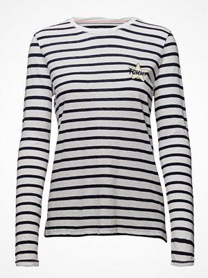 Tommy Jeans Tjw Stripe Badge Lon