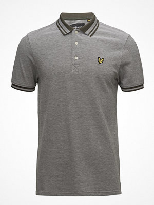 Lyle & Scott Oxford Polo Shirt