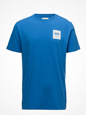 Wood Wood Ww Box T-Shirt
