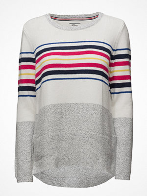 Tommy Jeans Thdw Cn Sweater L/S 17