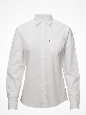 Lexington Clothing Emily Poplin Shirt