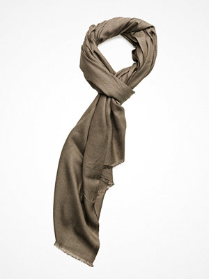 Halsdukar & scarves - ATLAS DESIGN Scarf Woven Solid