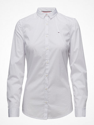 Tommy Jeans Tjw Slim Fit Poplin,