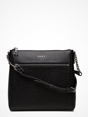 DKNY Bags svart axelväska Bryant Zip Crossbody