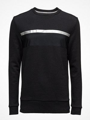 Tröjor & cardigans - Calvin Klein Jeans Horis Cn Hknit Ls