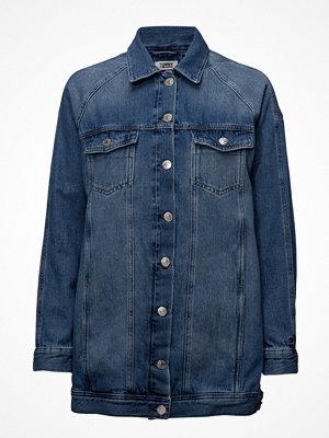 Tommy Jeans Tjw Oversiz. Long Tr
