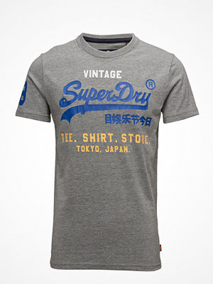 Superdry Shirt Shop Tri Tee