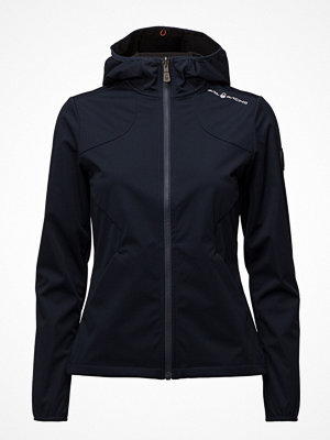 Sportjackor - Sail Racing W Link Softshell